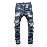 Dsquared Jeans Trousers For Men #757333