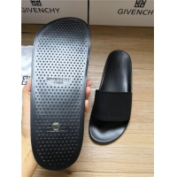 Cheap Givenchy Slippers For Women #757373 Replica Wholesale [$38.80 USD] [W#757373] on Replica Givenchy Slippers