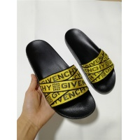 Cheap Givenchy Slippers For Women #757406 Replica Wholesale [$40.74 USD] [W#757406] on Replica Givenchy Slippers