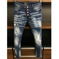 Dsquared Jeans Trousers For Men #757554