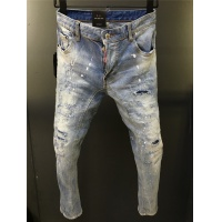 Dsquared Jeans Trousers For Men #757587