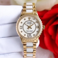 Rolex Quality AAA Watches For Women #757857