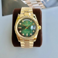 Rolex Quality AAA Watches For Men #757908
