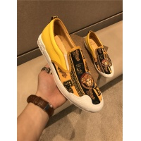 Versace Casual Shoes For Men #758137