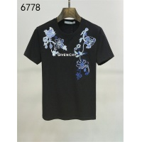 Givenchy T-Shirts Short Sleeved O-Neck For Men #758237