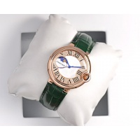 Cartier AAA Quality Watches For Women #758425