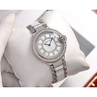 Cartier AAA Quality Watches For Women #758434