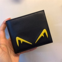 Fendi AAA Quality Wallets #758466