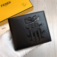 Fendi AAA Quality Wallets #758467