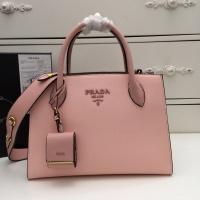 Prada AAA Quality Handbags For Women #758584
