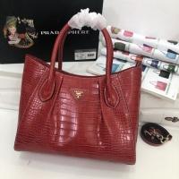 Prada AAA Quality Handbags For Women #758589