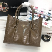 Prada AAA Quality Handbags For Women #758591