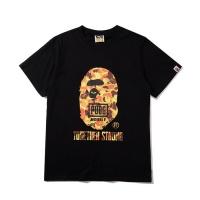Bape T-Shirts Short Sleeved O-Neck For Men #758909