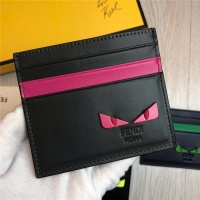 Fendi AAA Quality Card bag #758960