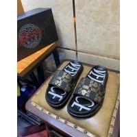 Versace Slippers For Men #759088