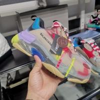 Balenciaga Casual Shoes For Men #759163