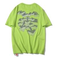 Off-White T-Shirts Short Sleeved O-Neck For Men #759276