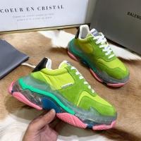 Balenciaga Casual Shoes For Women #759332