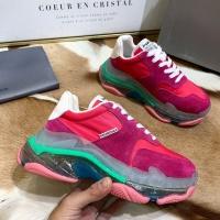 Balenciaga Casual Shoes For Women #759335