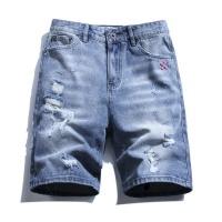 Off-White Jeans Shorts For Men #759368