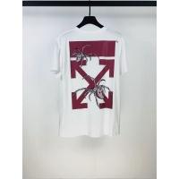 Off-White T-Shirts Short Sleeved O-Neck For Men #759392