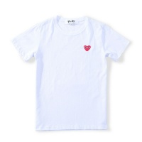 Play T-Shirts Short Sleeved O-Neck For Men #759395