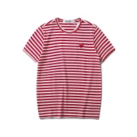Play T-Shirts Short Sleeved O-Neck For Men #759404