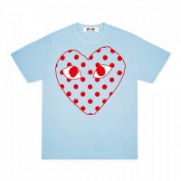 Play T-Shirts Short Sleeved O-Neck For Men #759408