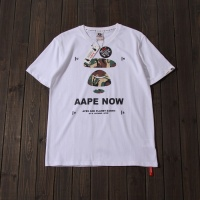 Aape T-Shirts Short Sleeved O-Neck For Men #759428