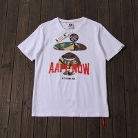 Aape T-Shirts Short Sleeved O-Neck For Women #759434