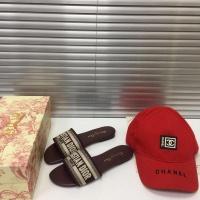 Christian Dior Slippers For Women #759458