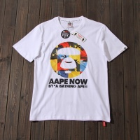 Aape T-Shirts Short Sleeved O-Neck For Men #759479