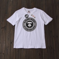Aape T-Shirts Short Sleeved O-Neck For Men #759496