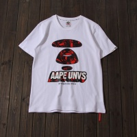 Aape T-Shirts Short Sleeved O-Neck For Women #759505