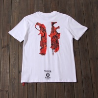 Aape T-Shirts Short Sleeved O-Neck For Women #759522
