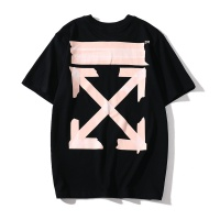 Off-White T-Shirts Short Sleeved O-Neck For Men #759724