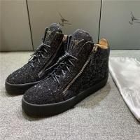 Giuseppe Zanotti High Tops Shoes For Women #759836