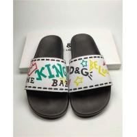 Dolce & Gabbana D&G Slippers For Women #760059