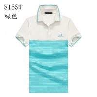 Armani T-Shirts Short Sleeved Polo For Men #760074