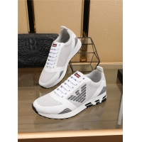 Armani Casual Shoes For Men #760097