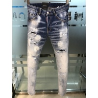 Dsquared Jeans Trousers For Men #760393