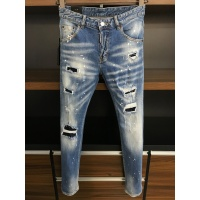 Dsquared Jeans Trousers For Men #760395