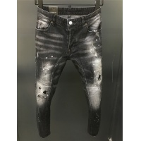 Dsquared Jeans Trousers For Men #760403