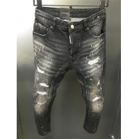 Dsquared Jeans Trousers For Men #760404