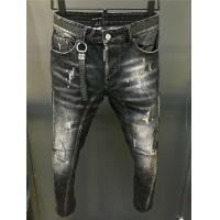 Dsquared Jeans Trousers For Men #760419