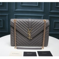 Yves Saint Laurent YSL AAA Shoulder Bags For Women #760485