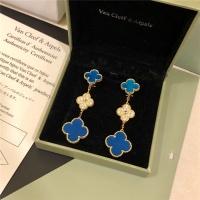Van Cleef & Arpels Earrings #760522
