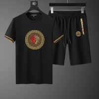 Versace Tracksuits Short Sleeved O-Neck For Men #760989