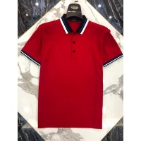 Armani T-Shirts Short Sleeved Polo For Men #761205
