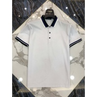 Armani T-Shirts Short Sleeved Polo For Men #761206